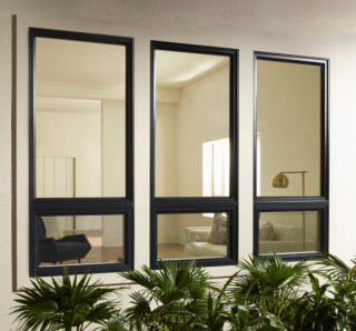 Premium Vinyl V 4500 Patio Doors 4 Panel Sliding Reliable And Energy Efficient Doors And Windows Jeld Wen Windows Doors